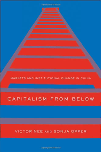 capitalism from below by Victor Nee