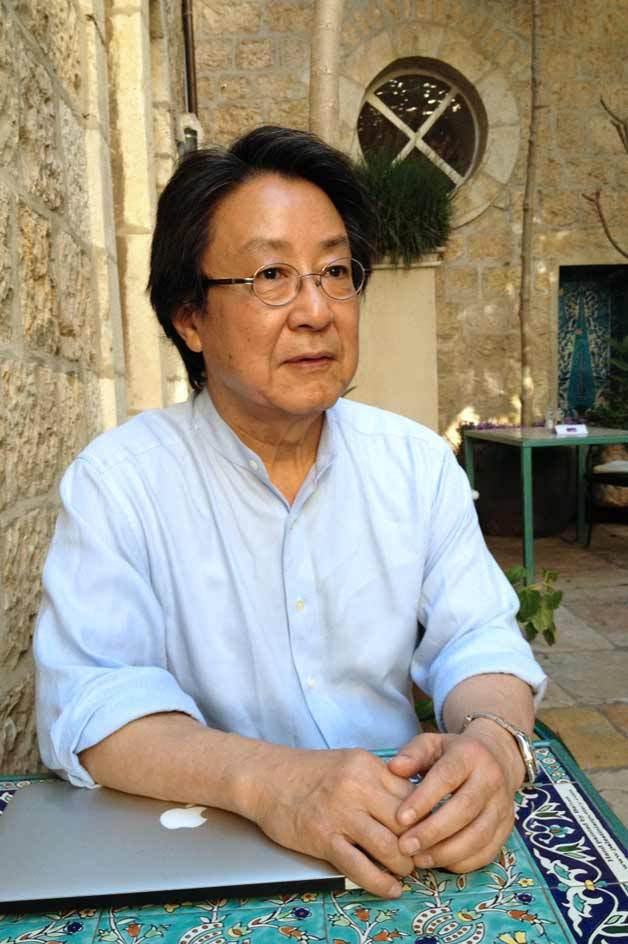 Victor Nee, Cornell University Professor of Economic Sociology